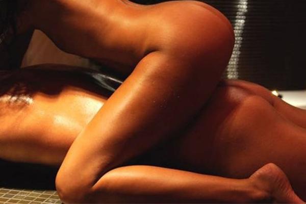 masaje nirvana - masaje erótico Madrid