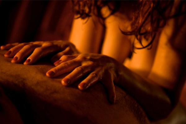 masaje nuru - masaje erótico Madrid