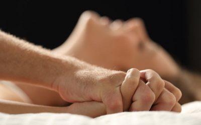 Energía Sexual: qué es y qué hacer con ella