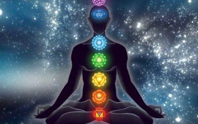 Chakras y energía sexual