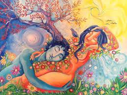 El masaje y la sensualidad