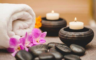 ¿Qué objetivos tienen los masajes Lingam?