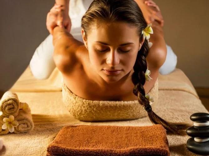 Beneficios del masaje Tailandés y masaje Thai